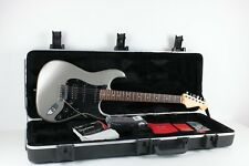 Fender American Deluxe Stratocaster  ★ HSS 2011 ★ Tungsten ★ Excellent condition