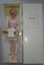 NIB 2001 Limited Edition Barbie Fashion Model Lingerie #4 Silkstone Body