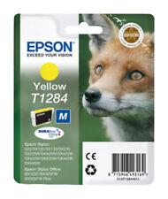 EPSON T1284 TINTE PATRONEN SX125 SX130 SX230 SX235W SX440W SX445 DRUCKER PATRONE