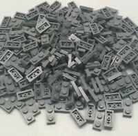 blanc 8 x LEGO 3022 Plaque Plate 2x2 white NEUF NEW