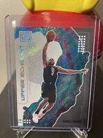 Kawhi Leonard 2019-20 Status Asia Tmall Exclusive Upper Echelon Clippers SP