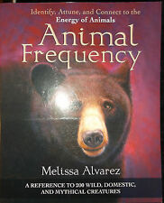 BRAND NEW! ANIMAL FREQUENCY ~ ATTUNE & CONNECT 200 ANIMALS WILD MYTHIC DOMESTIC