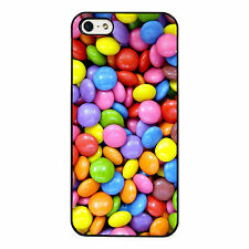 Chocolate Sweets plastic phone case for iPhone 5 6 7