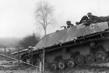 "German Panzer IV70 Tank Destroyer 4""x 6"" World War II WW2 Photo 20"