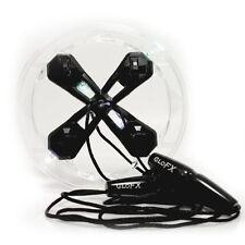 360 RING Orbit - Circle Circular Round Orbital - New Durable Zero Rattle 4 LED