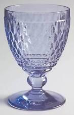 Villeroy & Boch BOSTON BLUE Water Goblet 3947645