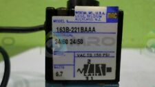 MAC 163B-221BAAA VALVE * NEW NO BOX *