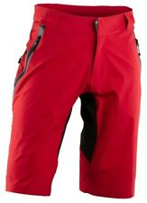 Race Face Stage Shorts Rouge Red Large