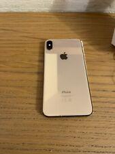 Apple iPhone XS Max - 64GB - Oro