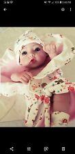 Reborn baby dolls newborn girl