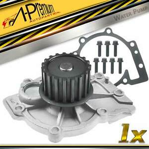 Water Pump for Volvo XC90 275 XC70 Cross Country 295 XC60 156 DZ V50 S80 S60 134