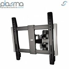 "Hama Full motion TV Wall Bracket for up to 65"" TV"