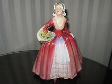 Beautiful Retired Royal Doulton *Janet Hn1537* Figurine.