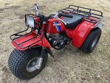 New ListingHonda Atc 200Es 1984 Three Wheeler