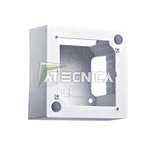 Supporto per montaggio esterno pulsante a sfioro Faac XMS-VB 105085