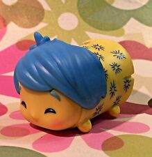 Authentic Disney Tsum Tsum Stack Vinyl Joy SMALL Figure