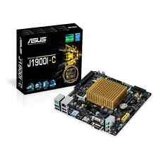 Componente PC ASUS placa base J1900i-c