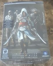 Assassin's Creed Black Flag Limited Edition 2013