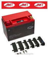 JMT Batería De La Motocicleta YTX20CH-FP batería de ion de Litio