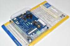 ESU 53900 Tester, Profi- Prüfstand Version 2016 mit SUSI NEU & OVP Decodertester