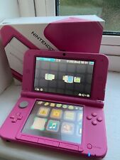 Nintendo 3DS XL Pink Handheld System