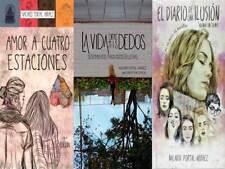 Amor a 4 Estaciones La Vida Entre Mis Dedos El Diario De Una Ilusion Nacarid