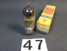 PHILIPS/ECL84 (47)vintage valve tube amplifier/NOS