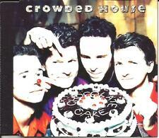 CROWDED HOUSE Chocolate House UNRELEASE CD single SEALED USA sellr Tim Neil Finn