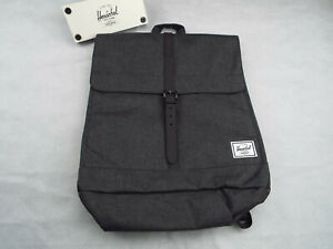 HERSCHEL CITY MID BACKPACK RUCKSACK   SIZE 14L   RRP £60+   FREE UK SHIPPING