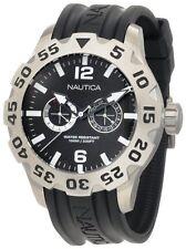 Nautica BFD 100 Black Mens Watch N16600G