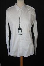 G STAR - Chemise blanche ceintrée - Taille XL neuf avec défaut
