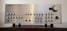 Vintage Sony SB-5335 System Selector, Amplifier/Speaker/Tape/Phono Switcher