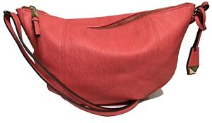 NWT Jessica Simpson Woman's Cross Body, Coral Color MSRP: $88.00