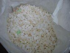 250 Liter Styropor Perlen Chips Füllmaterial Verpackungsmaterialien Kugeln