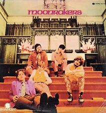 "MOONRACKERS ""TOGETHER WITH HIM"" ORIG US 1968 SEALED"