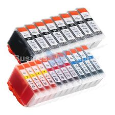 20PK~ PGI-5 CLI-8 Ink Tank for Canon PIXMA MX700 IP3300 IP3500 PGI-5 CLI-8 CMY @