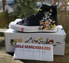 Kith X Converse X Looney Tunes Chuck Taylor All-Star Hi 70s Men's Size 9 169083C