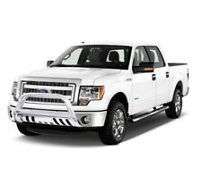 2004-2017 FORD F150 BULL BAR STAINLESS STEEL