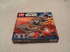 LEGO STAR WARS Sith Nightspeeder Set 7957 New Sealed Savage Opress Asajj Ventres