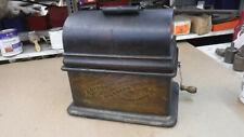 Edison Standard Model B Phonograph MT-5195