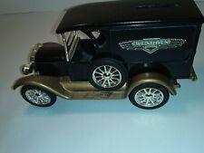 Vintage Chevrolet  Replica 1923 Delivery Van Cast Bank