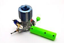 HOBAO Hyper 21 3-PORT PULL Start Engine  H2132T