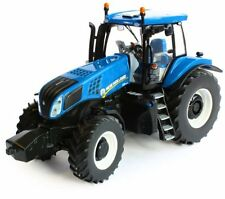 42726 BRITAINS MODEL TRAKTOR NEW HOLLAND T8.390 Maßstab 1:32