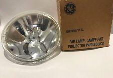 GE Lighting 350W, 75V PAR56 Sealed Beam Light LOT OF 6 Bulbs 350PAR56/SP NEW!!!!