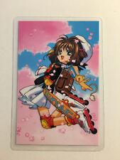 Card Captor Sakura Rami 0498A Collection No.001