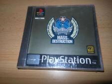 Jeux vidéo pour Combat et Sony PlayStation 1 Sony
