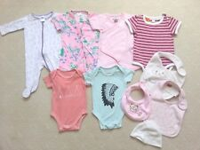 BONDS & More,....Baby Girls Summer x 10 Pcs, Sz 000 in AS NEW -> EUC
