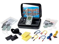 PHYSIO Elettrostimolatore Professionale 2 canali indipendenti IACER I-TECH