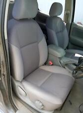 TOYOTA HILUX FRONT SEAT LH BUCKET, CLOTH, 03/2005-10/2008 05 06 07 08