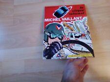 MICHEL VAILLANT LE CIRQUE INFERNAL